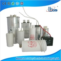 Air-Conditioner Capacitor, UL Certificate,CBB65 series