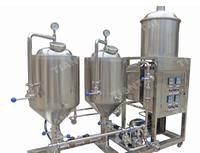 more images of 50L Skid Home Brewing Equipment