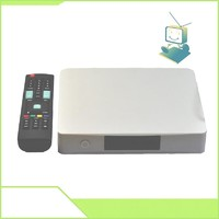 more images of DVB-T2/T set top box DTV receiver