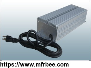 600w/1000w grow lighting electronic ballast,without fan