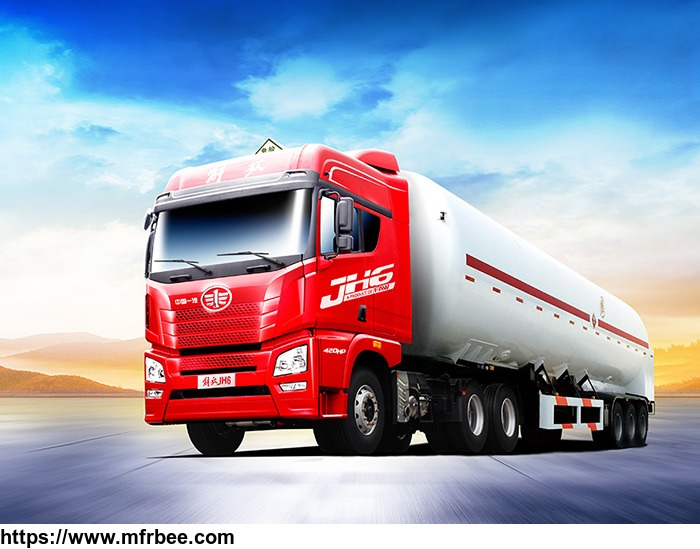JH6 International 6*4 Tractor Truck Head For Sale