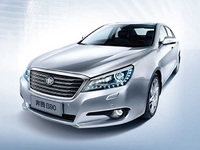 FAW B90 high-end business advanced passenger vehicle/car