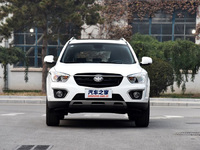 FAW X80 outdoor SUV passenger car/vehicle