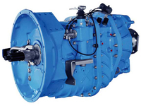 FAW CA9TB(X)160M power transmission gearbox