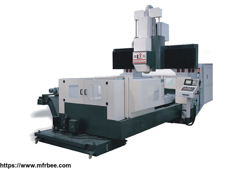 high_speed_easy_operation_precision_fixed_beam_gantry_machining_center