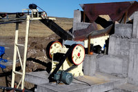 jaw crusher manufacturer in China