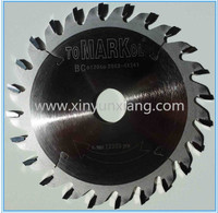 more images of Diamond Circular Saw Blade for Woodworking