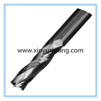 Tungsten Carbide Finishing Spiral Router Bits for Woodworking
