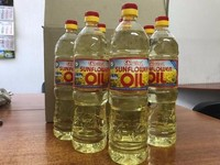 Sunflower Oil, Corn Oil, Vegetable Oil, Palm Oil, Jatropha Oil, Oil, Sunflower, Edible Oil