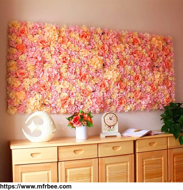 high_quality_handmade_artificial_flower_wall_for_wedding_event_decoration