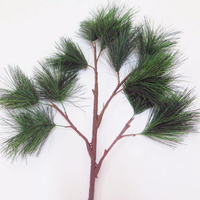 Hot sale lifelike high quality Artificial Tree Branch For Christmas Decoration