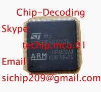 STM32F103R4 chip decryption
