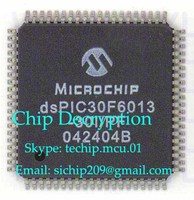 IC BREAK CODE EXTRACTION FROM DSP ARM CPLD MC9S08JM32