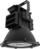 GL-13C MW driver Maintenance-free industrial 400w led high bay light
