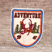 Adventure Custom Patches