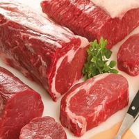 High Quality Frozen Meat Beef