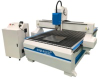 Style CNC wood router machine STM1325