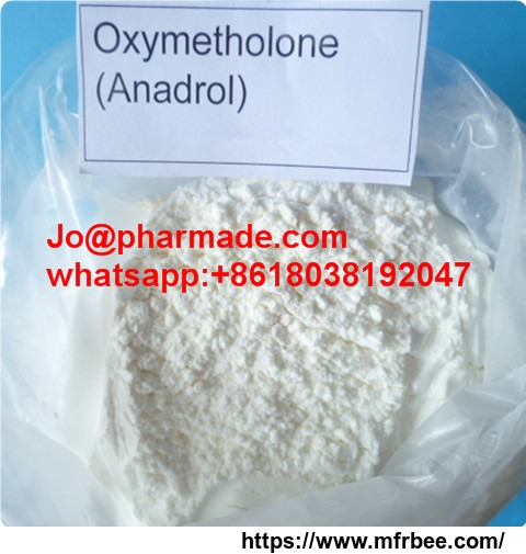 oxymetholone liquid