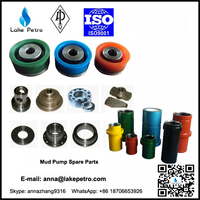 Factory price and high quality MUD PUMP PARTS in China