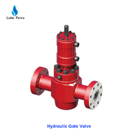 Cameron FC Hydraulic Gate Valve with high quality