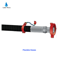 API 16C High pressure flexible kill or choke hose line