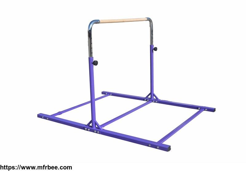 Gymnastics Kip Bar And Mat - Think Healthy Life