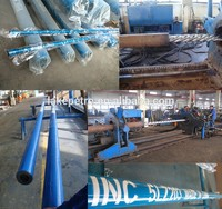 API Oil Well Drilling Downhole Mud Motor