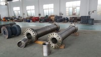 API Riser spools, spacer spool, Spacer flange