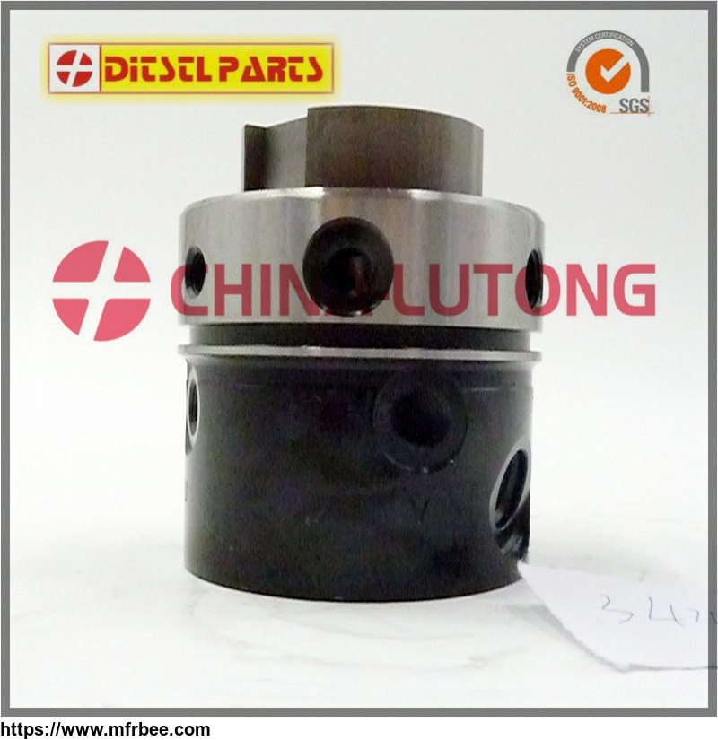 Head Rotor CABEZALES Corpo Distribuidor 7123-344W (7180-550W) DPA 4/9.5R for TRACTOR FORD 4610