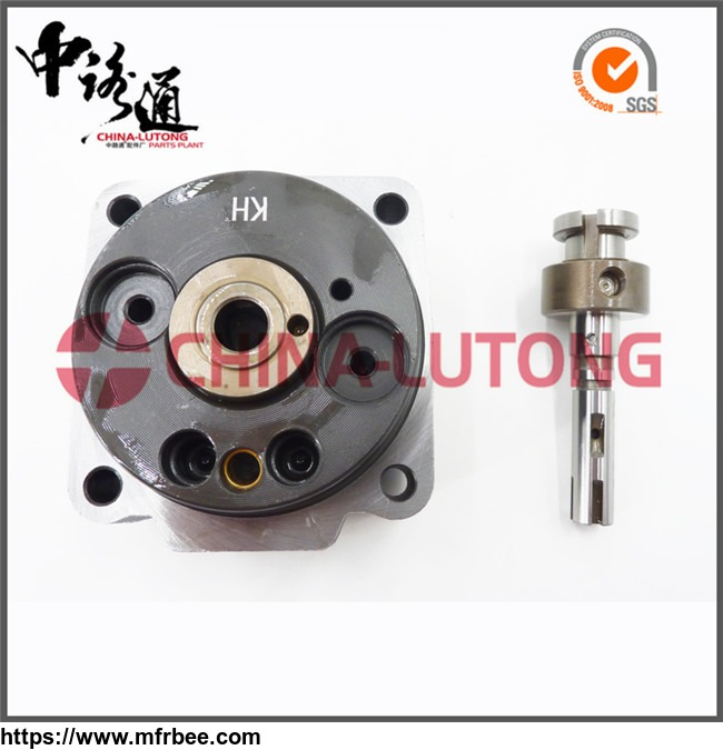 Tdi Injection Pump Head Seal Replacement, Types Of Rotor Heads Ve