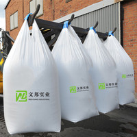 PP FIBC Bulk Bag 95x95x120cm one loop