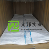 20ft container liner bag