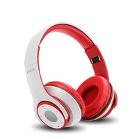 more images of Over Ear Rechargeable Wireless Bluetooth Foldable Headphones with Mic