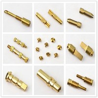 more images of Precision brass location pin