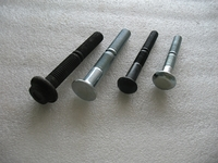 more images of Carbon steel hooke bolts used for railway