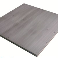 YDS Series Stainless Steel Floor Scale