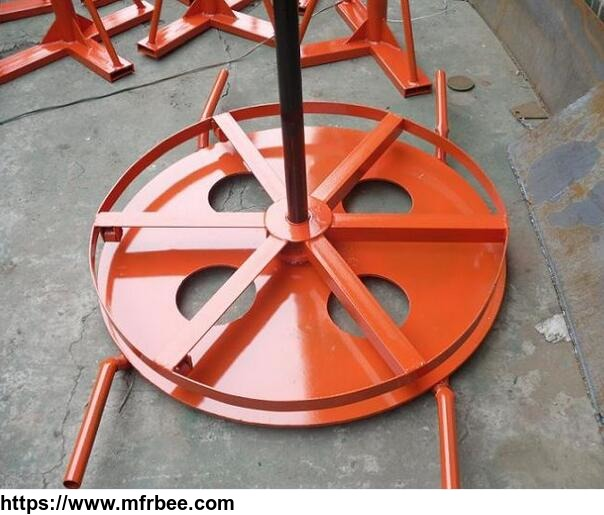 cable_reel_roller_rentals_cable_drum_roller_ramp_set
