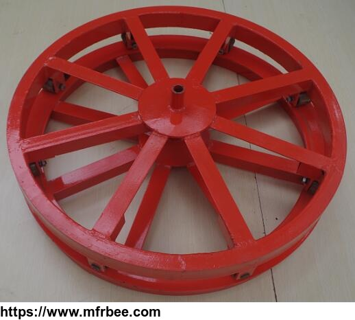 horizontal_cable_drum_jack_suitable_for_broken_and_damaged_cable_rollers