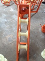 Cable roller SH450