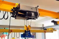 China 0.5 ton 50 ton Wire Rope Electric Hoist Cheap Price
