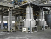 Changzhou Fanqun Flash Dryer