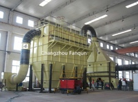 more images of Changzhou Fanqun ZLG Vibration Fluid Bed Dryer