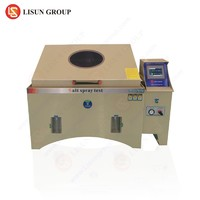 Salt Spray Test Chamber | Salt Spray Test Machine
