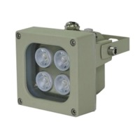 .Delicate floodlight S-S04D-W