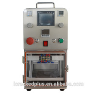 OCA laminating machine Bubble free LCD repair machine CE