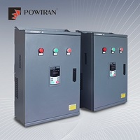 High power Powtran PR5300 3hp onlion intelligent control  132kw-500kw 380v High-quality Soft starter