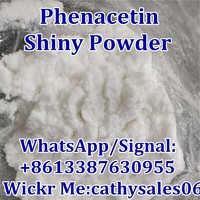 High quality manufacturer price phenacetin Phenacetine Fenacetina(62-44-2)