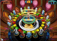3 D Animal Series magician of the year Magician Game Machine