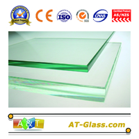 more images of 3 4 5 6 8 10 12 mm Low iron float glass Ultra clear glass High transmittance glass