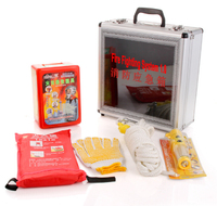 DH4401 Emergency Medical First Aid  Fire Fighting System 1.0 Box